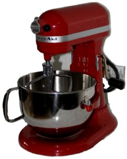 Kitchenaid Professional 600 Stand Mixer Review Bad For Bread