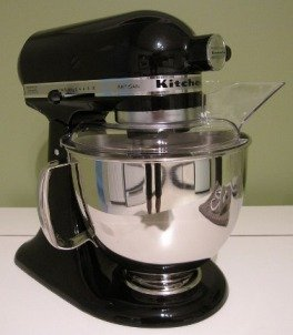 Kitchenaid Classic Glass Bowl 5 best kitchenaid stand mixers of 2016: which one is for you?