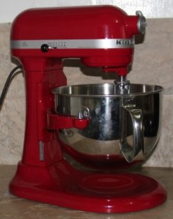 Stupendous 5 Best Kitchenaid Stand Mixers Of 2016 Which One Is For You Download Free Architecture Designs Scobabritishbridgeorg