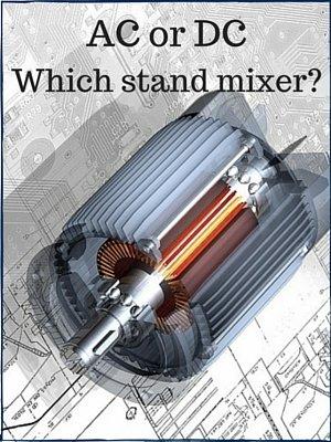 ac dc stand mixer